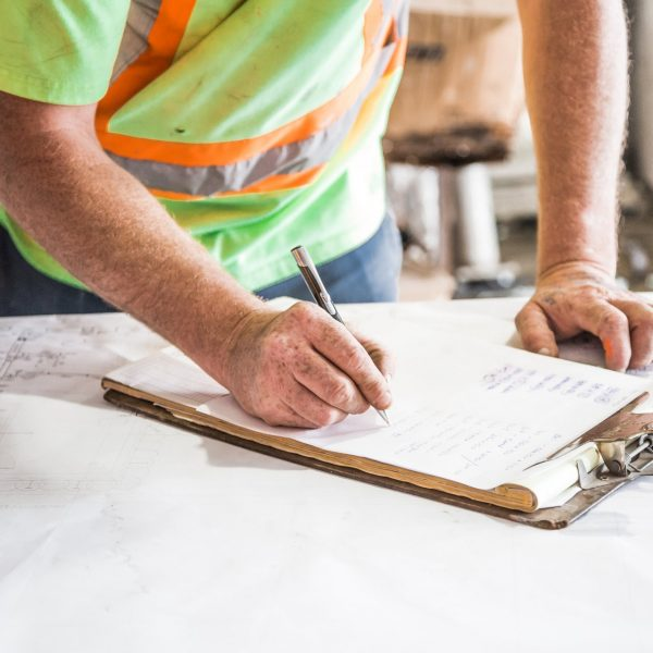 Construction Online Inductions & Right to Work Checks